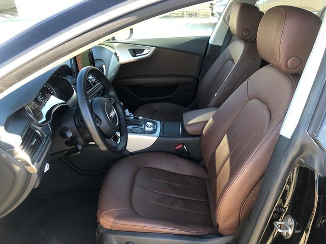 Audi A7 3.0 TDI 218cv V6