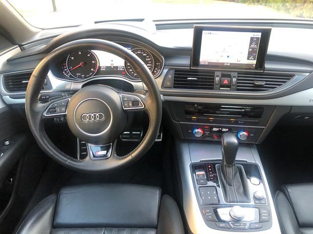Audi A7 S-Line 3.0 TDI 320cv